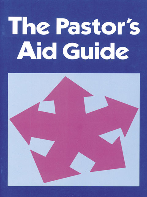 Pastor's Aid Guide, R.H.Boyd Publishing Corporation