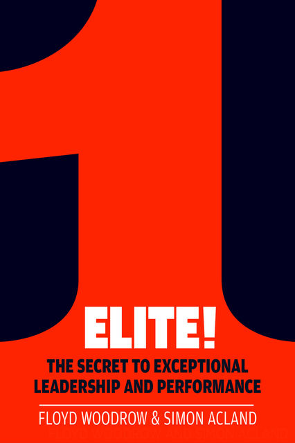 Elite!, Floyd Woodrow, Simon Acland
