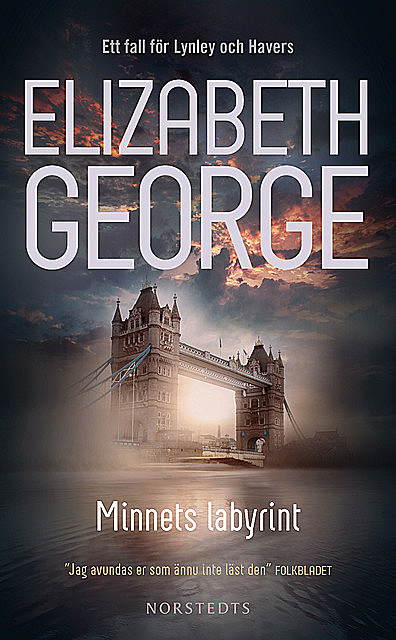 Minnets labyrint, Elizabeth George