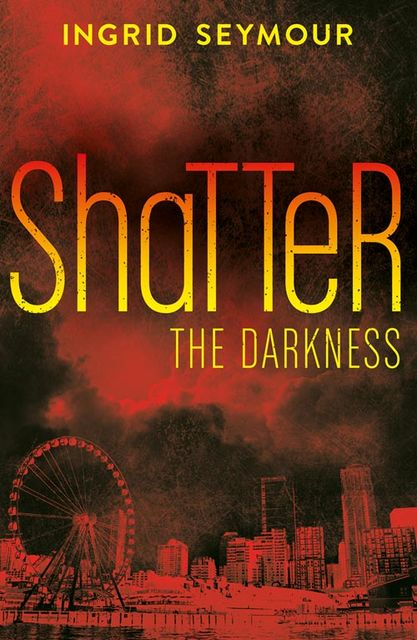 Shatter the Darkness, Ingrid Seymour