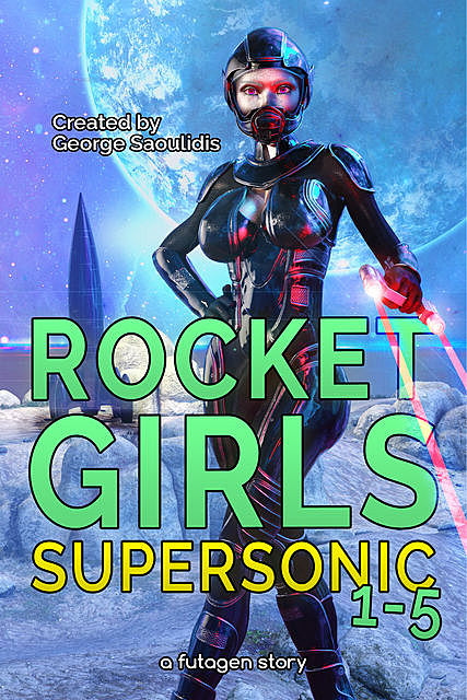 Rocket Girls, George Saoulidis