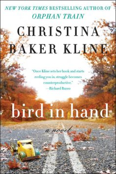 Bird in Hand, Christina Baker Kline