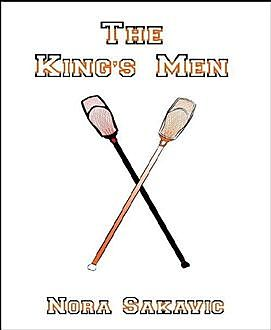 The King's Men, Nora Sakavic
