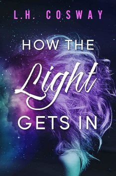 How the Light Gets In: The Cracks Duet Book Two, Cosway, L.H.