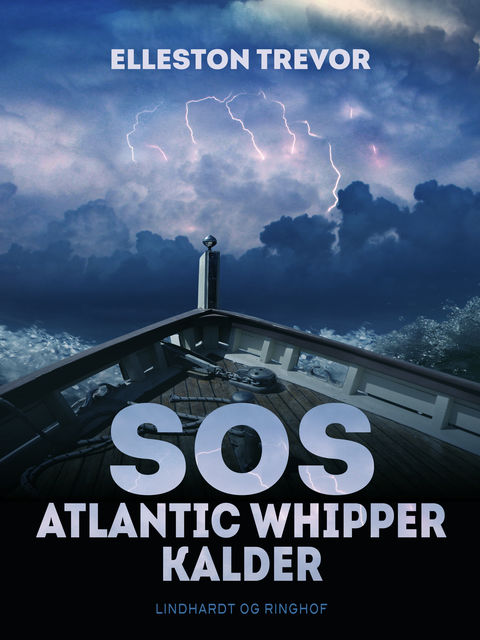 SOS Atlantic Whipper kalder, Elleston Trevor
