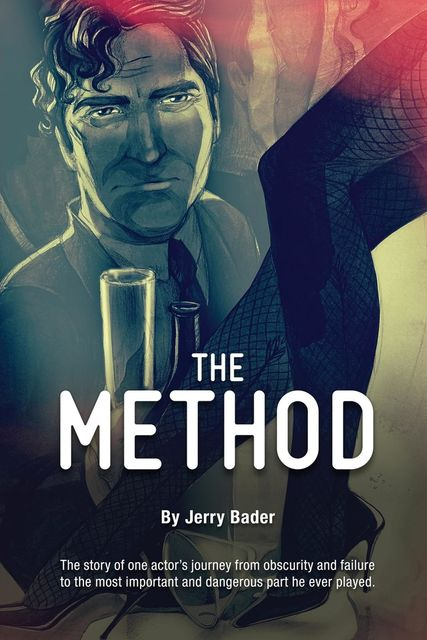 The Method, Jerry Bader