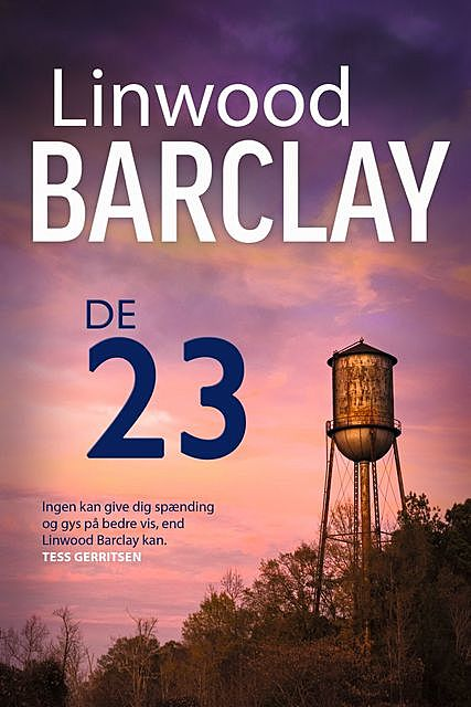 De 23, Linwood Barclay