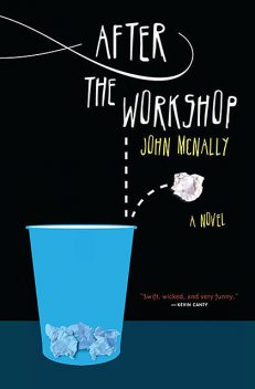 After the Workshop, John McNally
