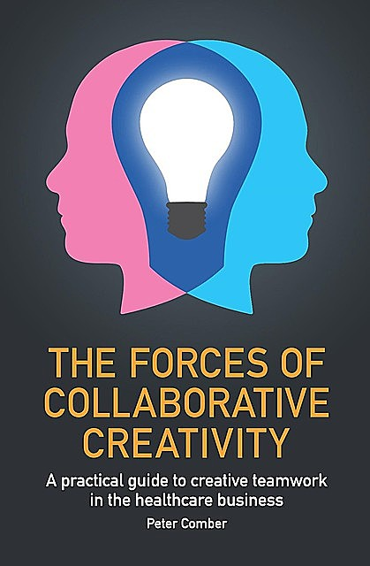 The Forces of Collaborative Creativity, Peter John Comber