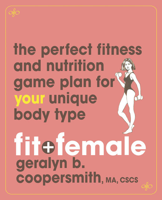 Fit and Female, Geralyn Coopersmith