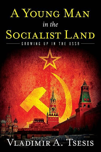 A Young Man in the Socialist Land, Vladimir A. Tsesis