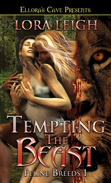 Tempting The Beast, Lora Leigh