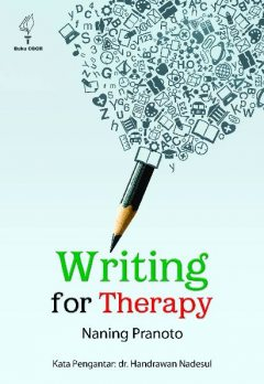 Writing for Therapy, Naning Pranoto