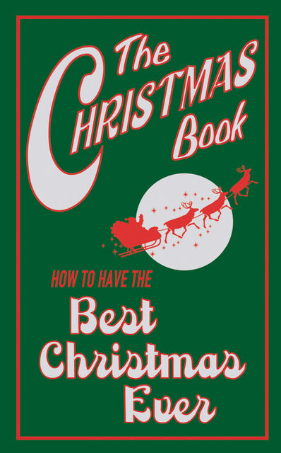 The Christmas Book, Juliana Foster
