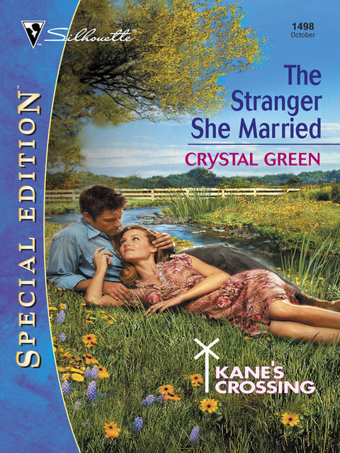 The Stranger She Married, Crystal Green