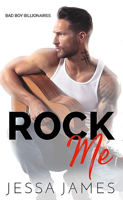 Rock Me, Jessa James