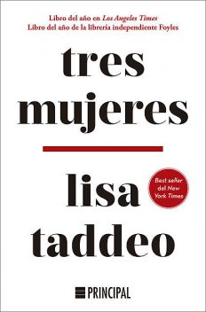 Tres mujeres, Lisa Taddeo