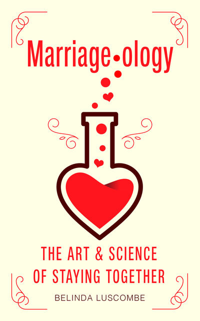 Marriageology, Belinda Luscombe
