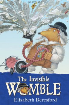 The Invisible Womble, Elisabeth Beresford