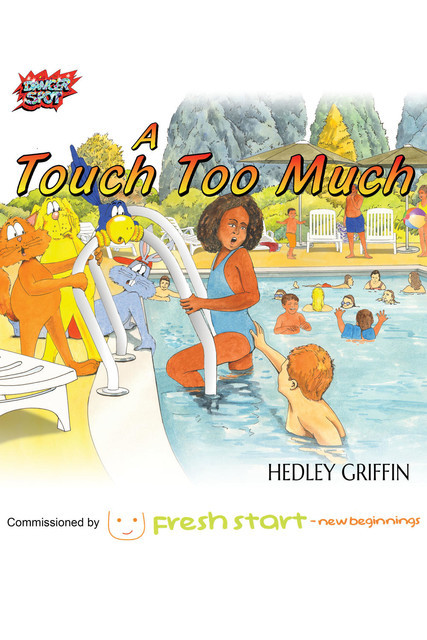 A Touch Too Much, Hedley Griffin
