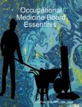 Occupational Medicine Board Essentials, Mas, DO, MSC, Les Folio, MPH