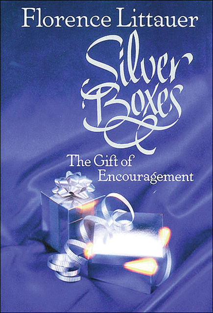 Silver Boxes, Florence Littauer