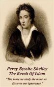 The Revolt Of Islam, Percy Bysshe Shelley