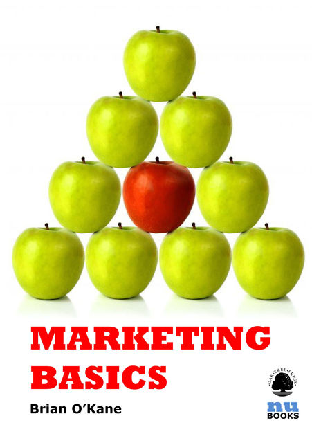 Marketing Basics, Brian O'Kane