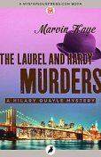 The Laurel and Hardy Murders, Marvin Kaye