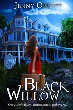 Black Willow, Jenny Offutt