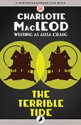 The Terrible Tide, Charlotte MacLeod