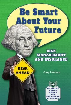 Be Smart About Your Future, Amy Graham