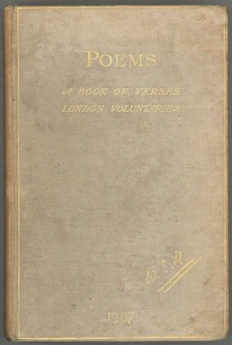 The Poetry of William Ernest Henley vol 1, William Ernest Henley