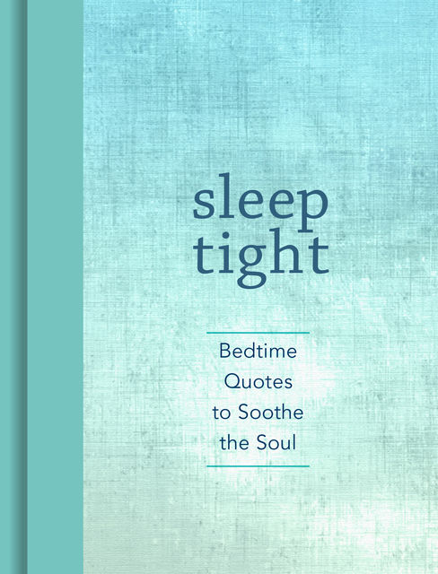 Sleep Tight, Andrews McMeel Publishing