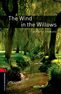The Wind in the Willows, Kenneth Grahame, Jennifer Bassett