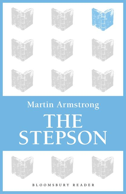 The Stepson, Martin Armstrong