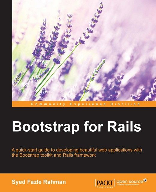 Bootstrap for Rails,
