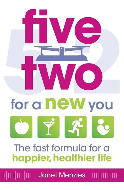 Five Two For a New You, Janet Menzies