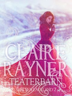 Teaterbarn, Claire Rayner