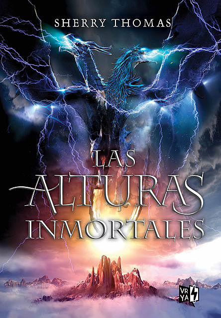 Las alturas inmortales, Sherry Thomas