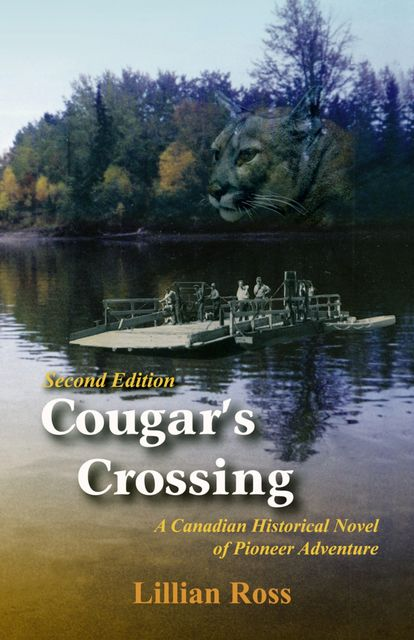 Cougars Crossing, Lillian Ross