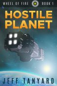 Hostile Planet, Jeff Tanyard
