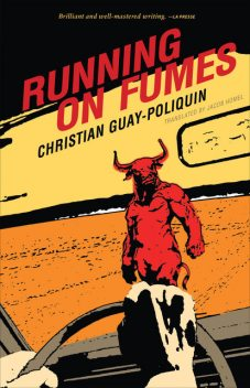 Running on Fumes, Christian Guay-Poliquin