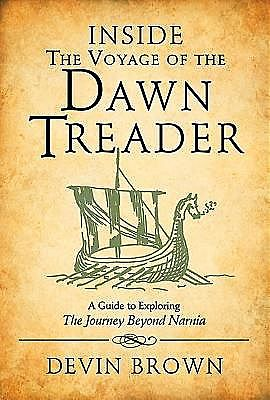 Inside the Voyage of the Dawn Treader, Devin Brown