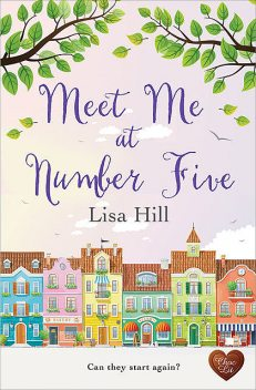 Meet Me at Number Five, Lisa Hill
