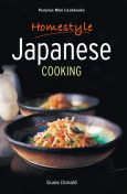 Homestyle Japanese Cooking, Susie Donald