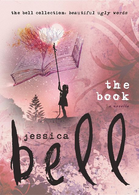 The Book, Jessica Bell