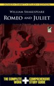 Romeo and Juliet. Thrift Study Edition, William Shakespeare
