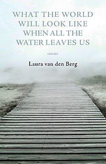 What the World Will Look Like When All the Water Leaves Us, Laura van den Berg