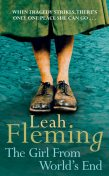 The Girl From World's End, Leah Fleming